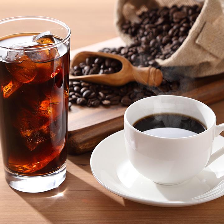 まずはコーヒーの歴史と種類を知ろう!